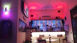 Relish Lounge Bar & Ristorante