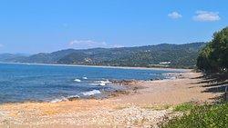 Kalo Nero Beach