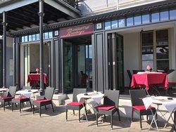 Restaurant Cafe Rosenberger