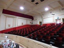 The Regent Independent Cinema