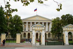 Historical and Memorial Museum Smolny