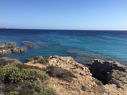 Spiaggia La Bobba