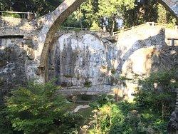 Parco di Villa Chigi