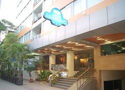 Hotel Miraflores