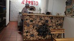 iL Punto Pizza & Pasta