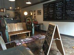Buckhead Coffee House