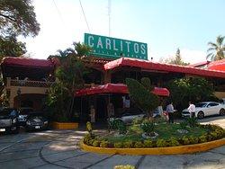Carlitos Grill & Garden