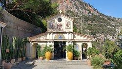Agios Georgios Monastery
