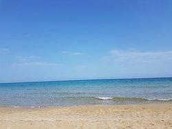 Spiaggia di Eloro