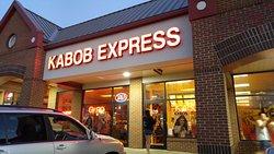 Kabob Express II