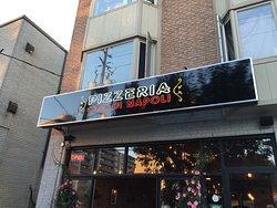 Oro di Napoli Pizzeria