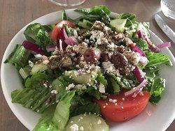 Mythos Greek Cuisine Winebar