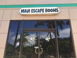 Maui Escape Rooms