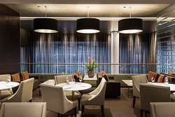 Fraser Suites Sydney Mezzanine