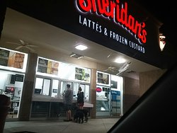 Sheridan's Lattes and Frozen Custard