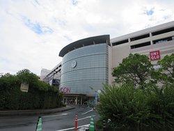 Aeon Mall Hamamatsu Shitoro