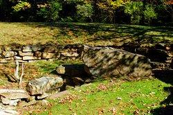 Fairfax Stone State Park
