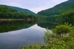 Kettle Creek State Park