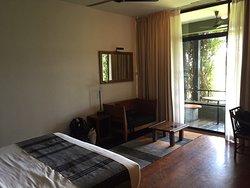 칸달라마 호텔 방문기