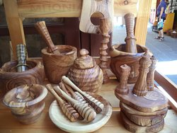 Traditional Products Rhodos