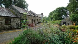 Maes Madog Farm Cottages