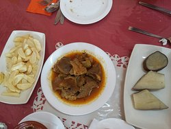 imagen Restaurante Casa Lala en Arico
