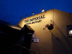 Imperial Club
