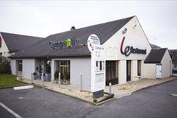 Campanile Senlis Restaurant