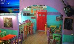 Melidron Cafe - Tavern