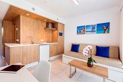 Aparthotel Playas Ca's Saboners