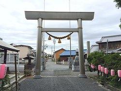 Ino Shrine