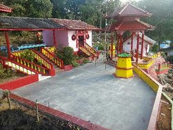 Dewi Kwan Im Temple