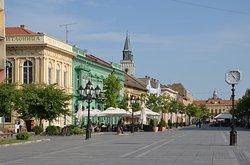 Main Street (Glavnjak)