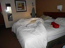 Baymont Inn & Suites Dubuque