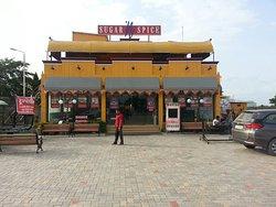 Sugar n Spice Restaurant