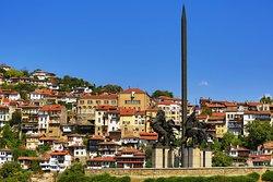 Asen's Monument