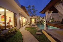 Dsawah Villa Umalas