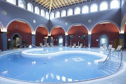 Thermal Hotels und Walliser Alpentherme & Spa