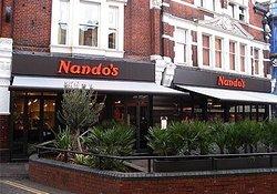 Nando's - Woking