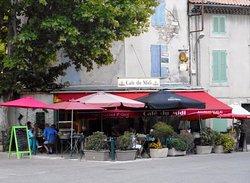 Le Cafe du Midi