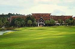 Mission Hills Golf Resort