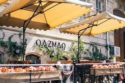 Qazmaq Cafe & Restaurant