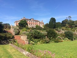 Tapeley Park Gardens