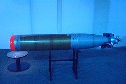 Torpedo museum