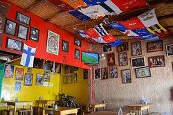 Sala de Cerveza Chelacabur