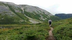 Gros Morne Hiking Trail