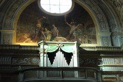Chiesa di S.Giovanni Battista del Gonfalone