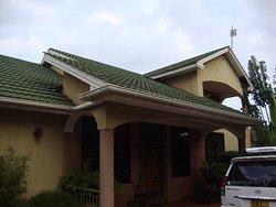 Fantastic place to stay in Arusha, Tanzanzia