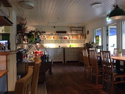 Ekogarden Restaurang Cafe