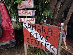 Samara Diving
